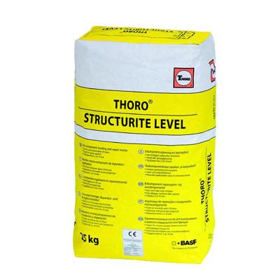 Thoro Structurite Level