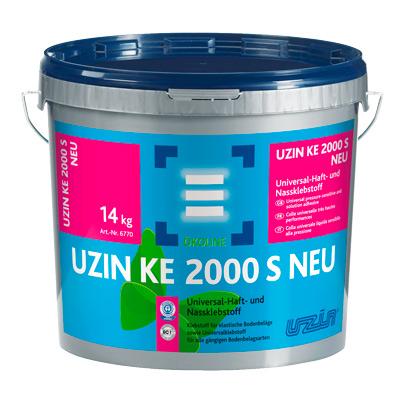 Uzin KE 2000S New