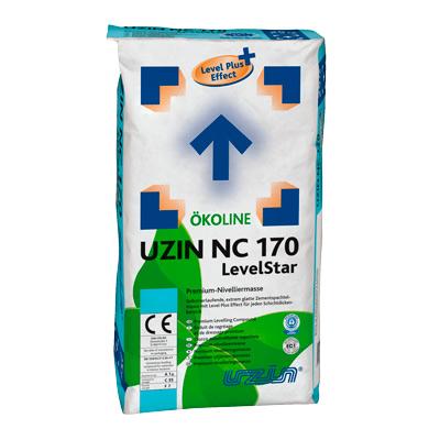 Uzin NC 170 LevelStar NEW